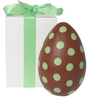 wishlist: Polka dot egg from Liberty