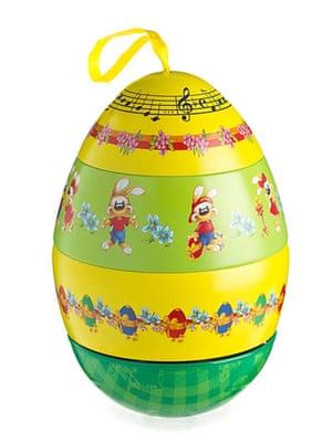 wishlist: Lakeland egg