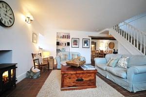 Cool Cottages:Lleyn : Peveril, Morfa Nefyn