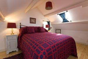 Cool Cottages:Lleyn : Tan y Bwlch, Rhiw