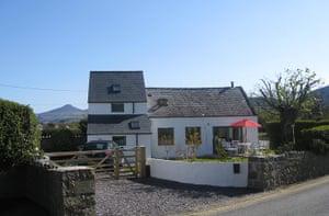 Cool Cottages:Lleyn : Boom Cottage, Morfa Nefyn