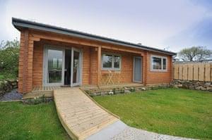 Cool Cottages:Lleyn : Bryn Bach, Mynydd Nefyn