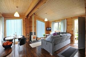 Cool Cottages:Lleyn : Bryn Bach, Mynydd Nefyn,