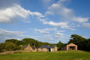Cool Cottages:Lleyn : Red Welly, Clynnog Fawr
