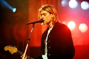 MTV Live and Loud: Nirvana Performs Live - December 1993.