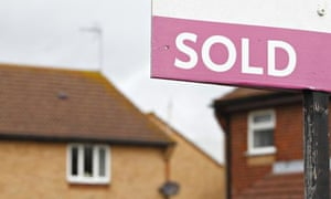 Scottish property sales hit by uncertainty over referendum