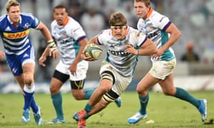 Cheetahs and Stormers