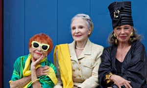 1445903dc99 Advanced Style  the fashion blog that is putting older women first ...
