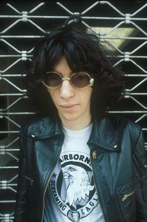 The Ramones: Joey Ramone