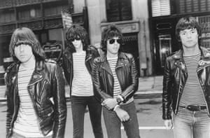 The Ramones: Marky Ramone