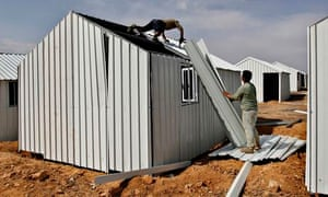 Azraq builders