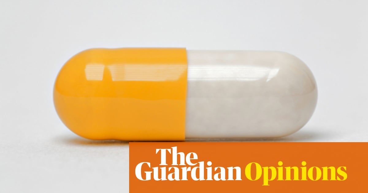 Psychiatric drugs are doing us more harm than good | Peter Gøtzsche