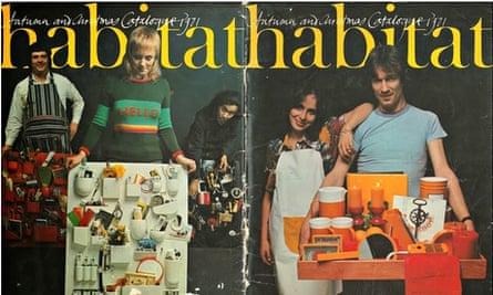 Habitat winter supplement 1971