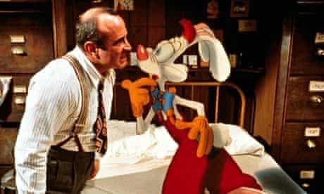 Who Framed Roger Rabbit,  Bob Hoskins