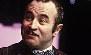 'Guys and Dolls' Bob Hoskins