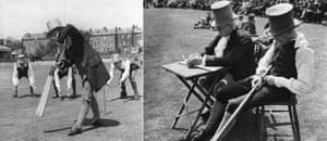 memory lane: Regency Style Cricket