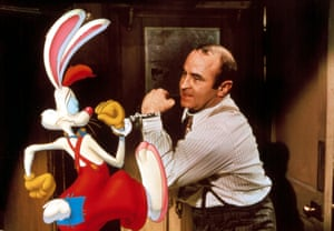Who Framed Roger Rabbit, 1988.