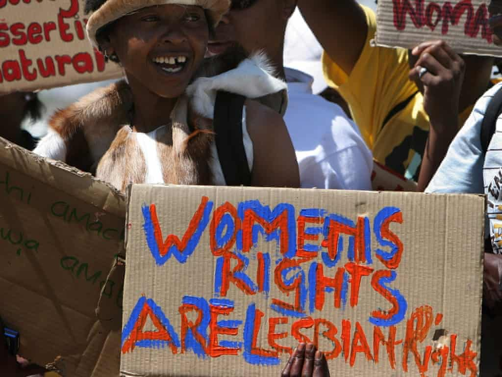 Africa: homophobia is a legacy of colonialism