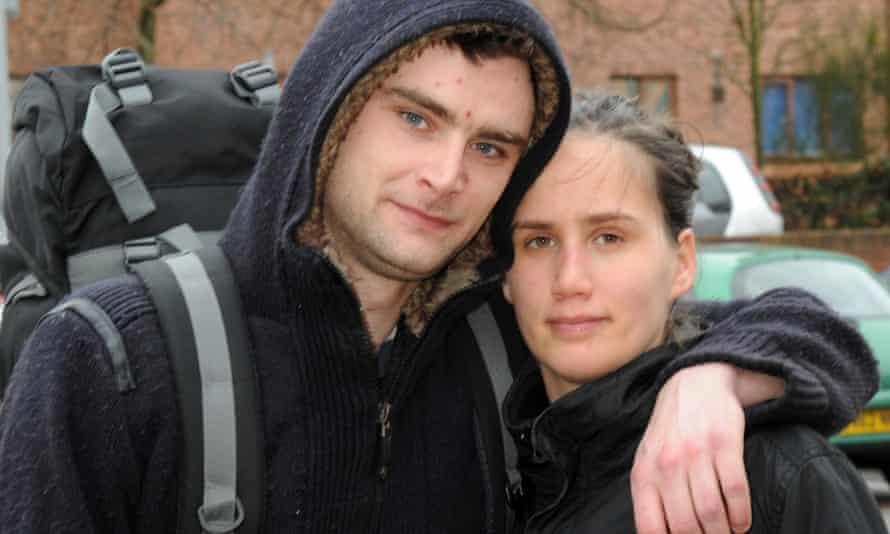 Preston - Mike and Olga