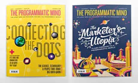 chango programmatic magazine covers