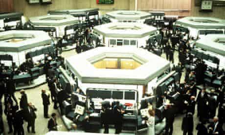 Stock Exchange 1986: Big Bang