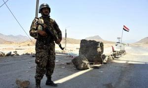 al-Qaida in Yemen