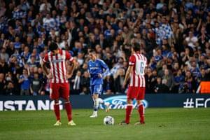 Tom's Chelsea pics: Fernando Torres