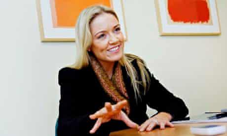Wendy Piatt