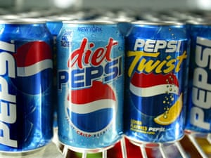 Pepsi once famously turned a PR crisis into a success story.