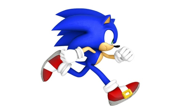 Sonic the Hedgehog: how fans have subverted a fallen mascot | Games