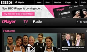 BBC to extend time programmes are available on iPlayer
