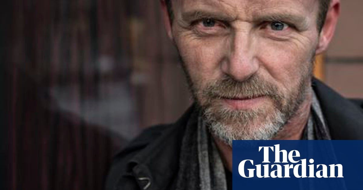 Jo Nesbø interview: 'The thing about Scandinavia is that we take