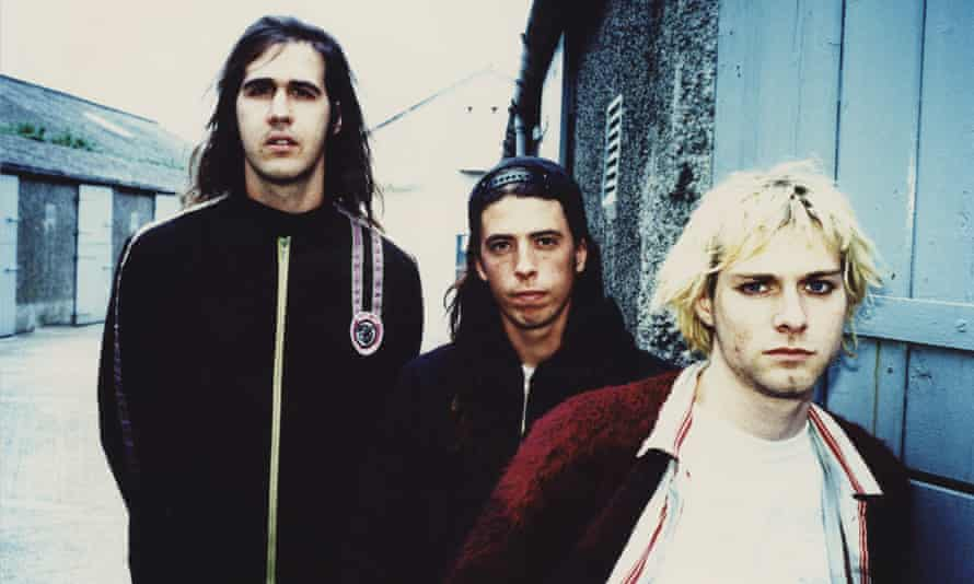 What do Nirvana mean to you? Readers share their memories | Nirvana | The Guardian