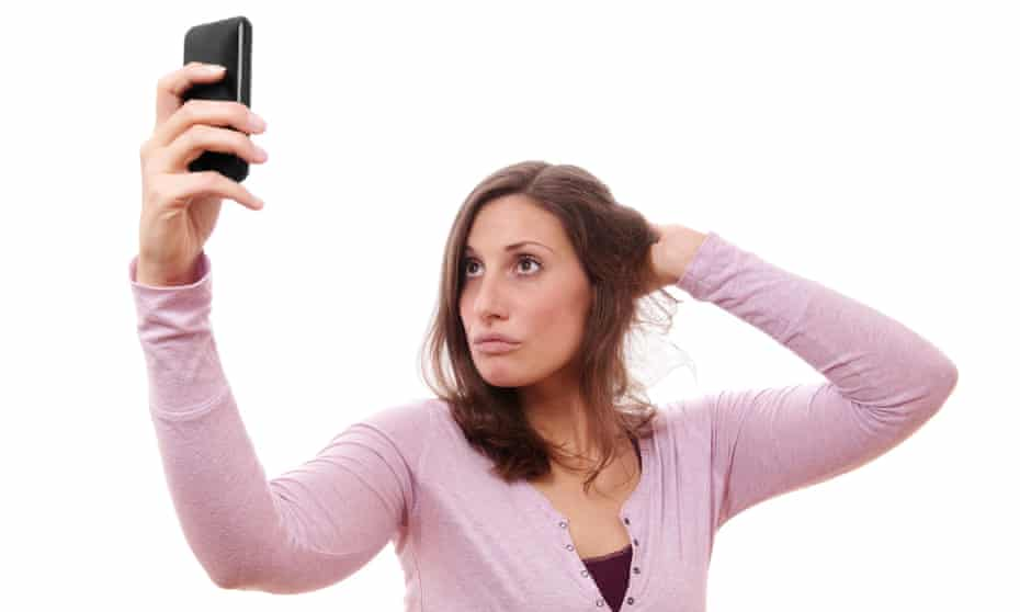 An app now exists which is meant to slim down your face in selfies.