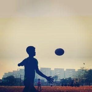 Instagram: Mumbai