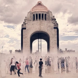 Instagram: Mexico City