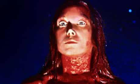 Brian De Palma's Carrie