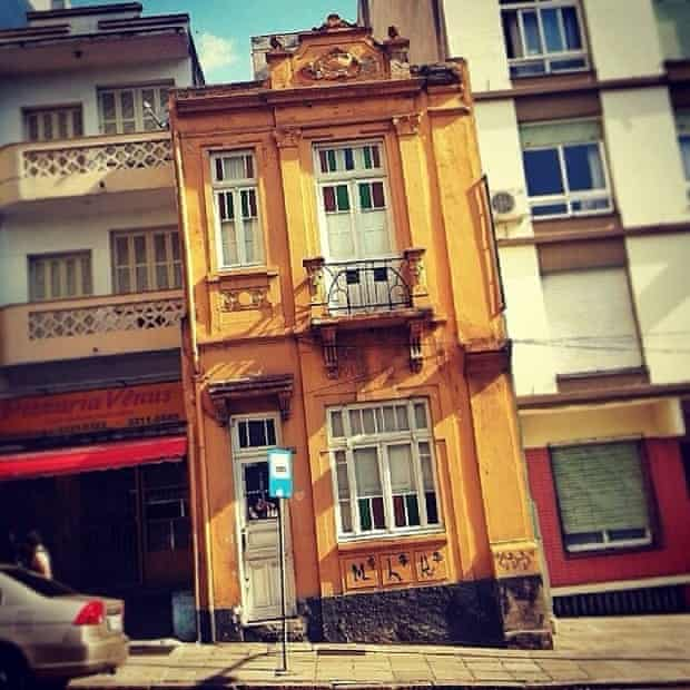 Instagram: Porto Alegre