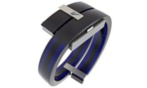 Lightwave wristband