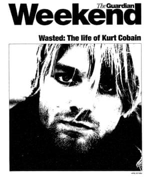 Cobain archive