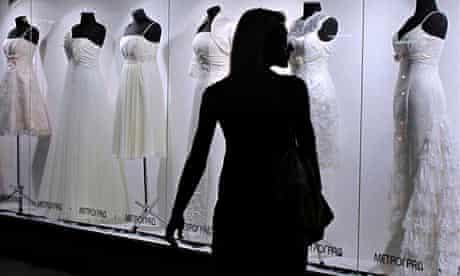 Bridal shop in Kiev