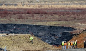 coal ash spill  duke energy eden north carolina