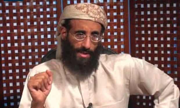 Anwar al-Awlaki, a US citizen, was killed in an American drone strike in Yemen.