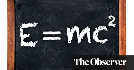 E=mc2: Einstein's equation that gave birth to the atom bomb
