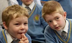 Ark Conway primary school
