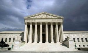 supreme court clouds