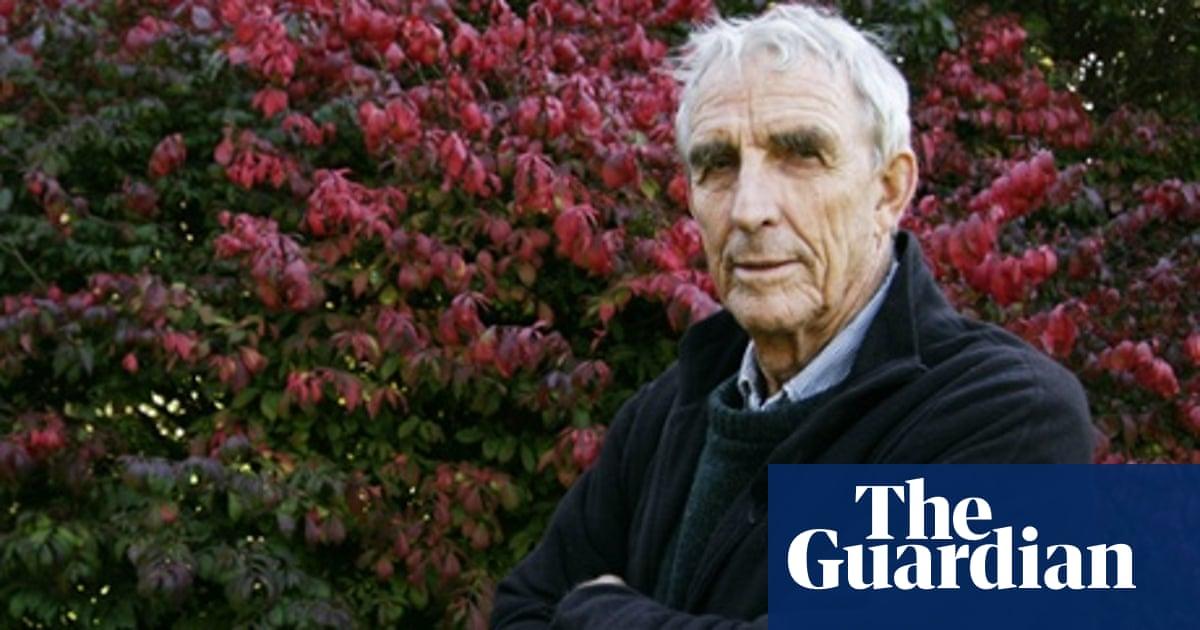 Profile: Peter Matthiessen | Books | The Guardian