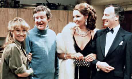 The Good Life, 1975.
