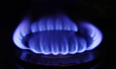Energy complaints rise