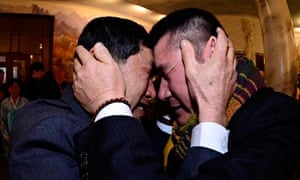 South and North Korea Resume Family Reunions